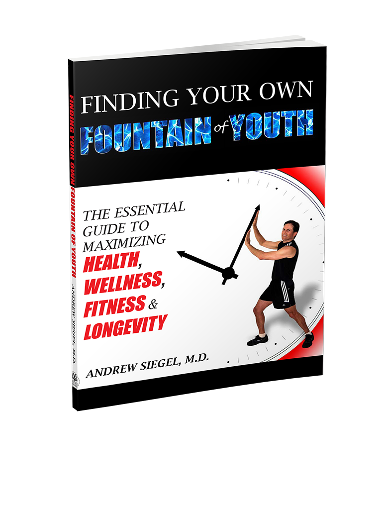 Finding Your Own Fountain Of Youth